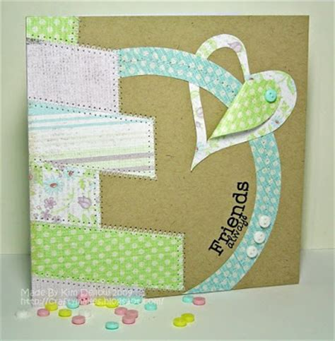 Of Paper Cutting And Folding - paper quilting with a cutting and folding tutorial