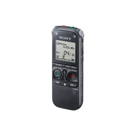 Sony Voice Recorder Icd Ax412 sony icd ax412 2gb digital voice recorder mch rewards