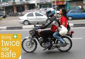 Helm Kyt Lawas rendahnya kualitas helm jacket hadiah pembelian motor kok pabrikan ngk menghargai keselamatan