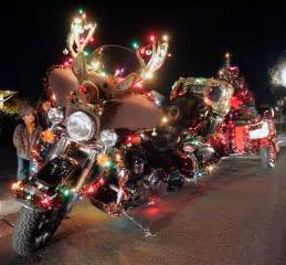 snapshots santa s got a new ride