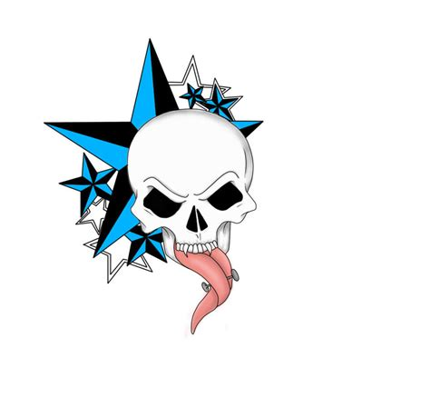 easy skull tattoo designs simple skull tattoos designs www pixshark images