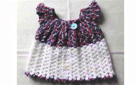 crochet dress pattern free pinterest free crochet baby clothes patterns pinterest my crochet