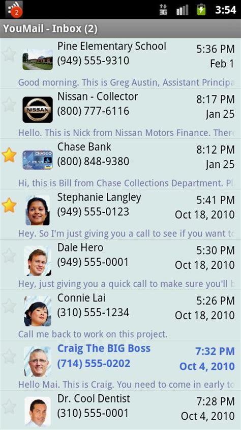 verizon visual voicemail android verizon visual voicemail droid