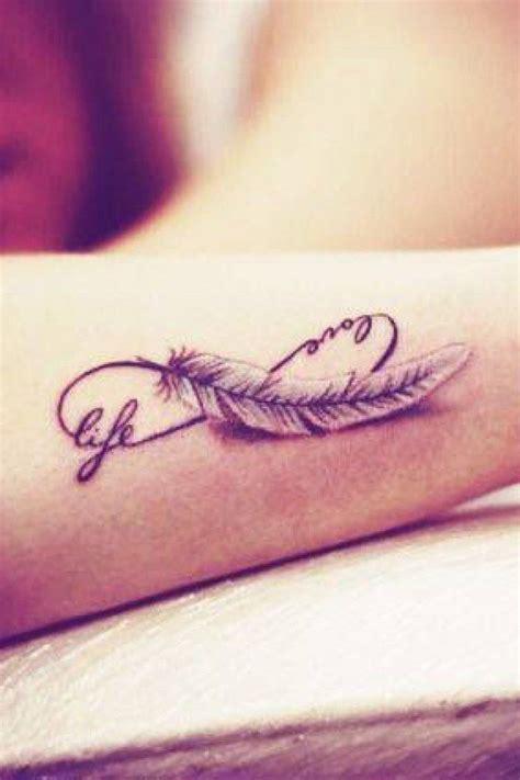 tatuajes de plumas 50 dise 241 os que te har 225 n volar