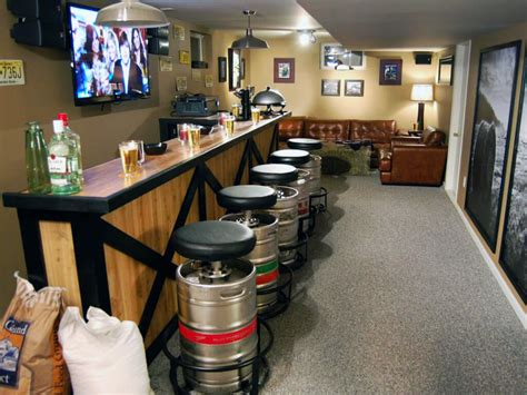 home bar ideas    space awesome