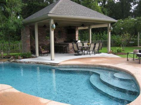 pool pavilion designs 21 best images about pool on pinterest backyard pavilion