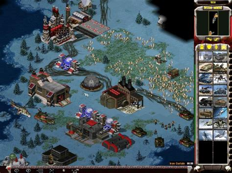 red alert 2 iron curtain new soviet update image ra2 new war mod for c c yuri s