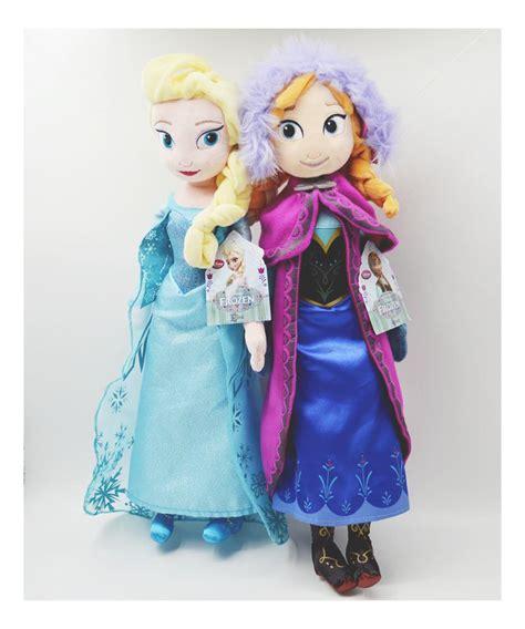 Disney Store Elsa Plush Doll Frozen Medium 20 Boneka Elsa clearance disney frozen elsa end 9 19 2017 9 53 am