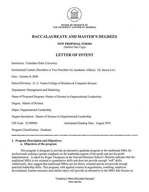 Letter Of Intent Sle Graduate Volunteer Labor Service Quotes By Leaders Quotesgram