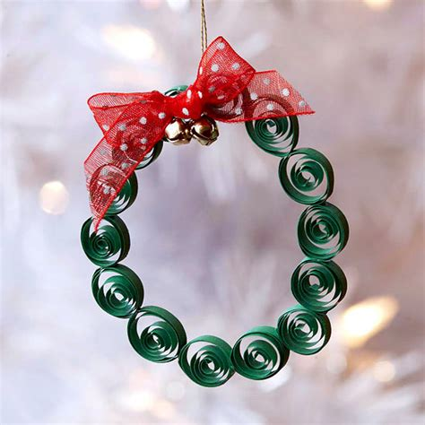 easy ornaments crafts easy ideas for tree ornaments