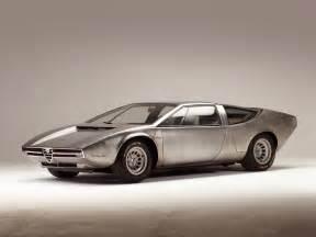 Alfa Romeo Cars 1969 Alfa Romeo Iguana Concept Gallery Alfa Romeo