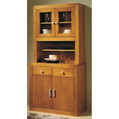 alacena de salon recibidor  cocina madera maciza