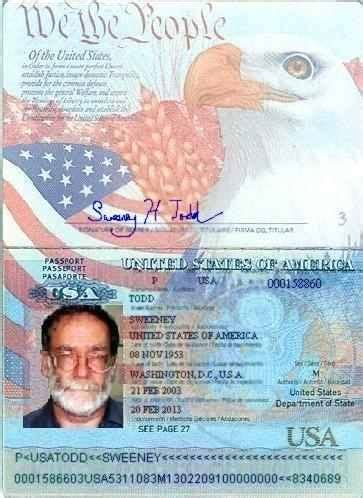 Us Passport Photo Template Template Business Us Passport Template