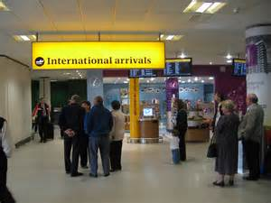 Airport Arrivals Simply The Best Luton Airport Taxi To Book 01908 263263