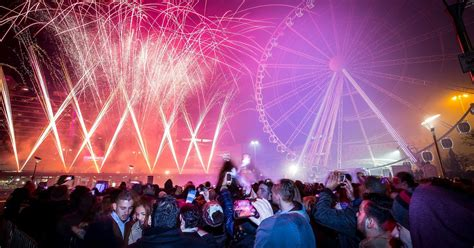 new year manchester revealed manchester s new year s celebrations at