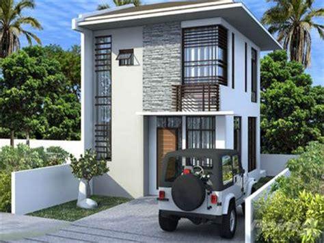 2 storey house small 2 storey house design