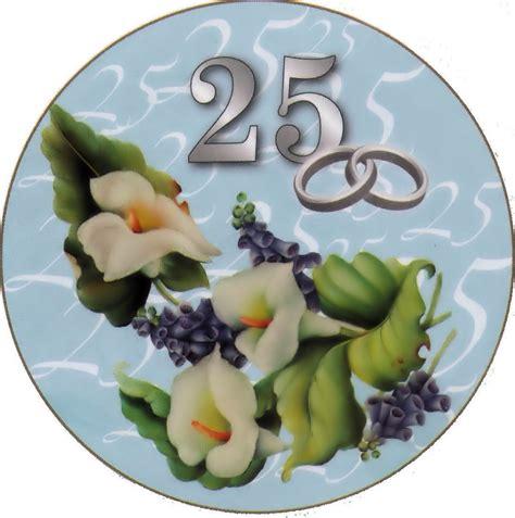 fiori 25 anni matrimonio 25 anni matrimonio consigli per 25th anniversario di