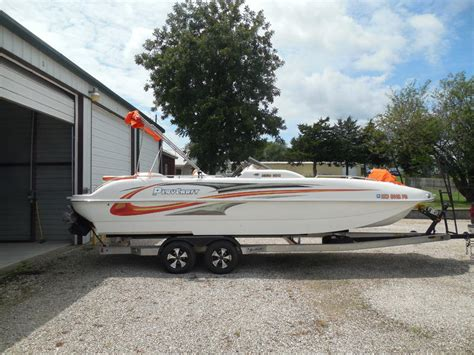 deck boat for sale in missouri 2011 playcraft extreme power deck 260 sxi powerboat for
