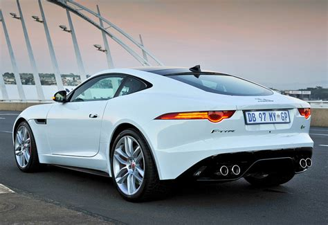 2014 jaguar f type v6s coupe vs f type r coupe review