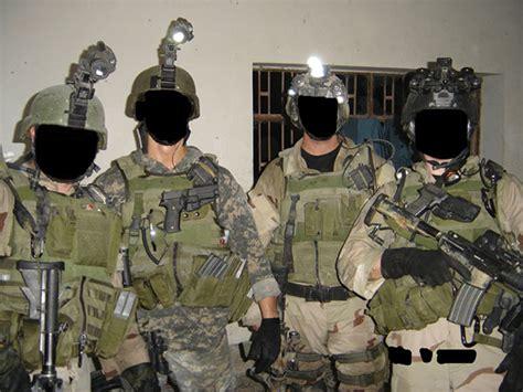 SAS   Task Force Black