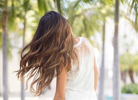 hairstyles for thick hair no heat 25 wavy hairstyles for long hair hairstyles haircuts