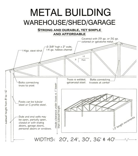 metal building imperial builders supply  florida