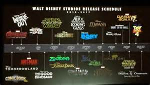 in color dc lineup disney reveals updated moana zootopia logos at
