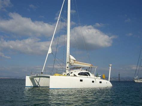 lerouge catamaran design catamaran brazapi 41 a vendre