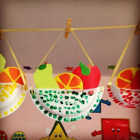and crafts for kindergarten 25 best ideas about fruit crafts on