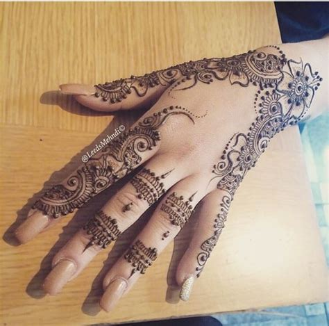 eid ul azha special mehndi designs trends 2017 2018 collection