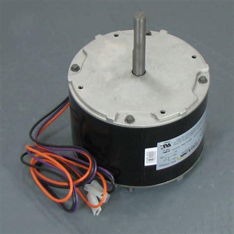 lennox condenser fan motor lennox condenser fan motor 92w51 92w51 153 00
