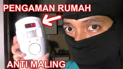 Door Stop Alarm Alat Ganjal Pintu Anti Maling Bonus Baterai Ef008 3 alat anti maling rumah alarm anti rok