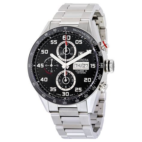 tag heuer tag heuer automatic chronograph s cv2a1r