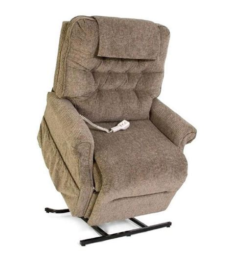 pride recliner lift chairs pride lc 358xl bariatric electric recliner lift chair in