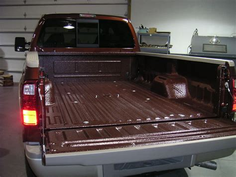 linex bed liners scorpion bedliner vs linex f150online forums