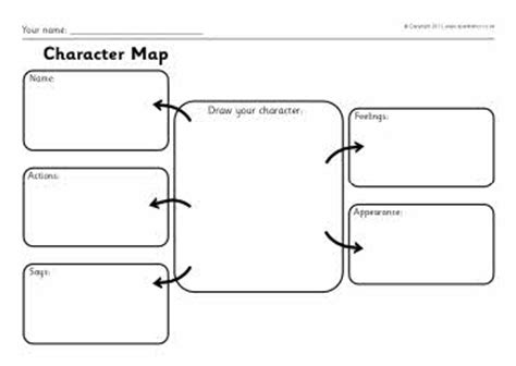 character map worksheets sb6025 sparklebox