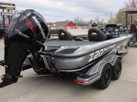 used nitro z20 bass boats for sale nitro z20 bass boats new in warsaw mo us boattest