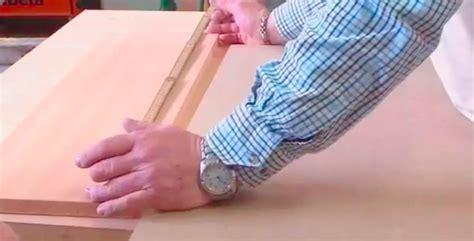 come costruire un armadietto come costruire un armadietto i vari passaggi pourfemme