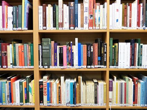 libro ernst colour library free photo bookshelf library books catalog free image on pixabay 1815074