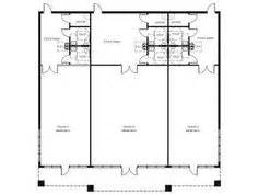 strip mall floor plans strip mall floor blueprints unique house plans home