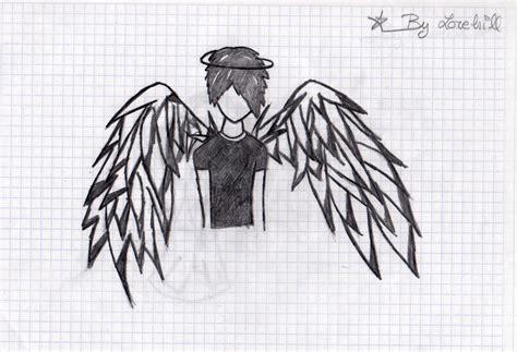 imagenes emo tristes para dibujar dibujos emos para dibujar tristes imagui
