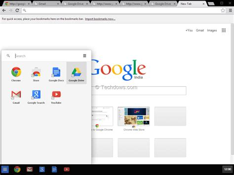 google images looks different chrome beta in windows 8 mode looks different with app