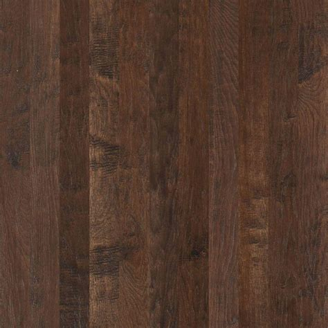 shaw western hickory saddle 3 4 in thick x 3 1 4 in wide
