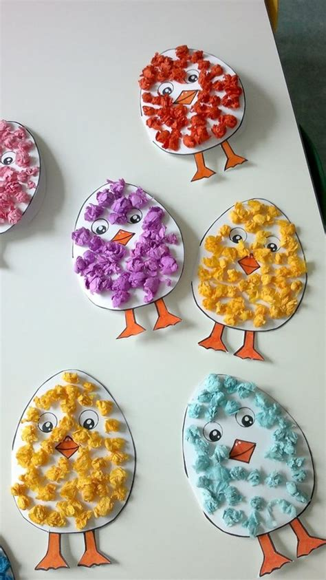 45 effortless easter crafts ideas for to make