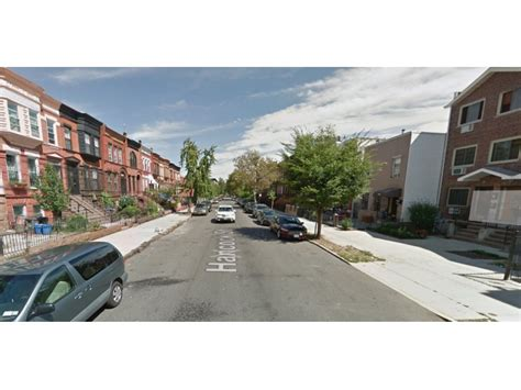 bed stuy news bed stuy man shot dead in front of girlfriend report