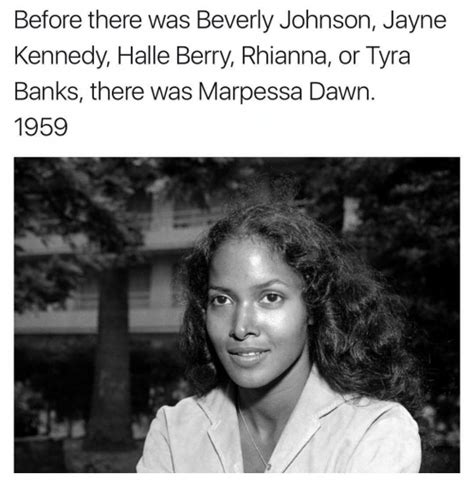 Tyra Banks Meme - before there was beverly johnson jayne kennedy halle berry
