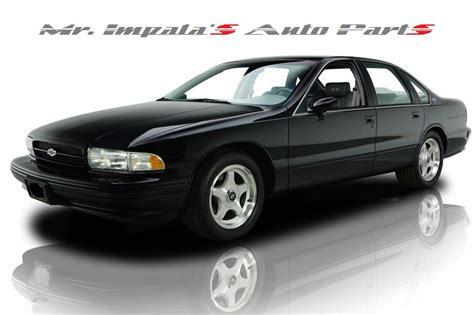 92 impala ss image gallery 92 impala ss