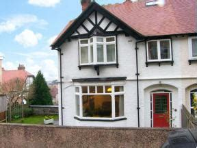Llandudno Self Catering Cottages by Wales Self Catering Cottage Highgate Llandudno Sleeps 10