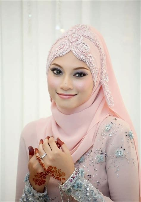 Hijaber Style 25 beautiful styles for impfashion all news about entertainment