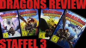 to ru vol 3 4 dragons auf zu neuen ufern 174 staffel 3 vol 3 4 dvd